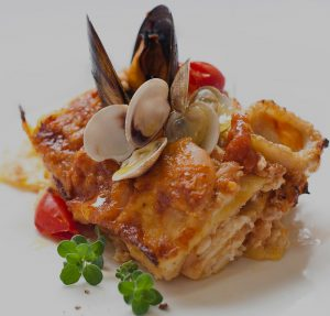 Gastronomia a Venezia Rialto